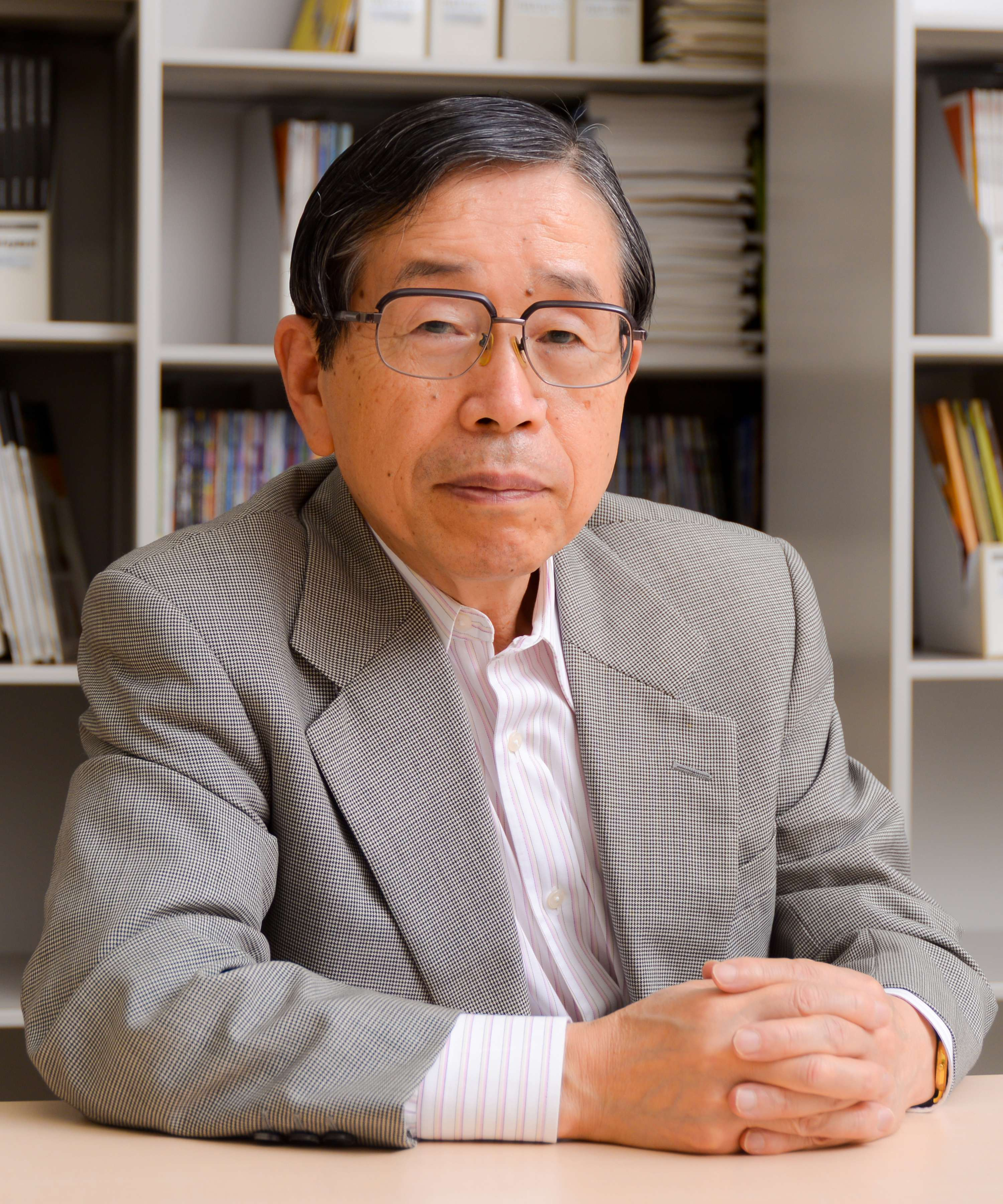 Dr. Tsumoto