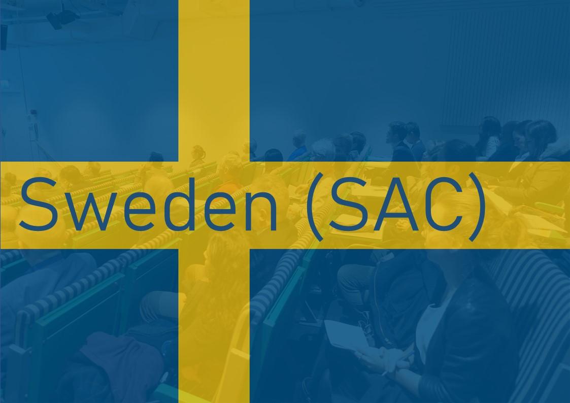 SAC icon